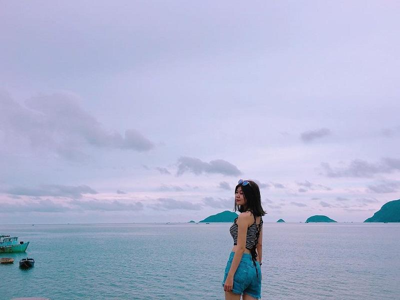 đảo Hòn bà