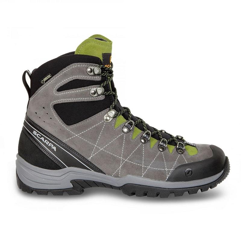 Giày leo núi cổ cao nam Scarpa R-Evolution GTX