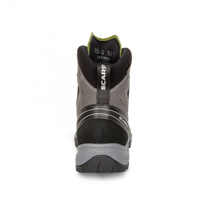 Giày hiking Scarpa R-Evolution GTX