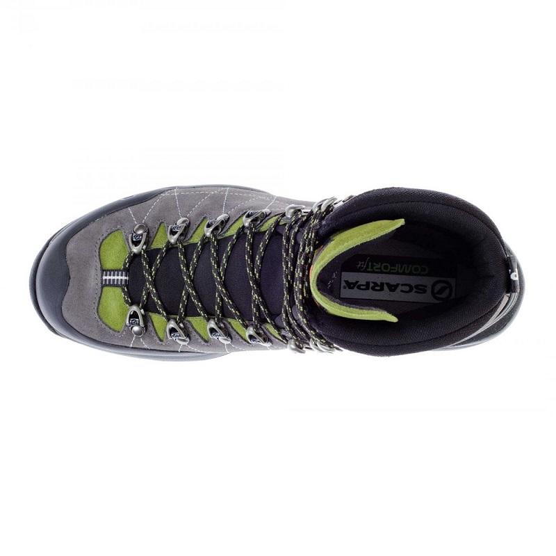 Giày leo núi chống nước Scarpa R-Evolution GTX