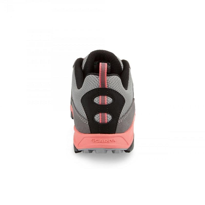 giày trekking nữ
