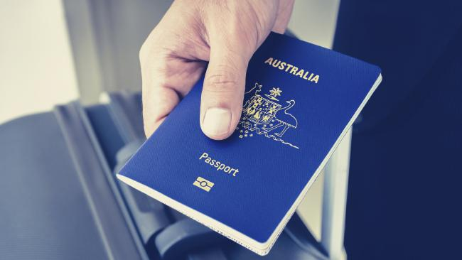 Hộ chiếu Úc đi được những nước nào?
