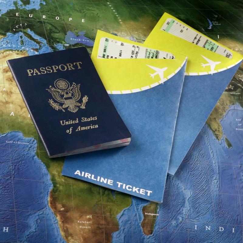 làm hộ chiếu công vụ