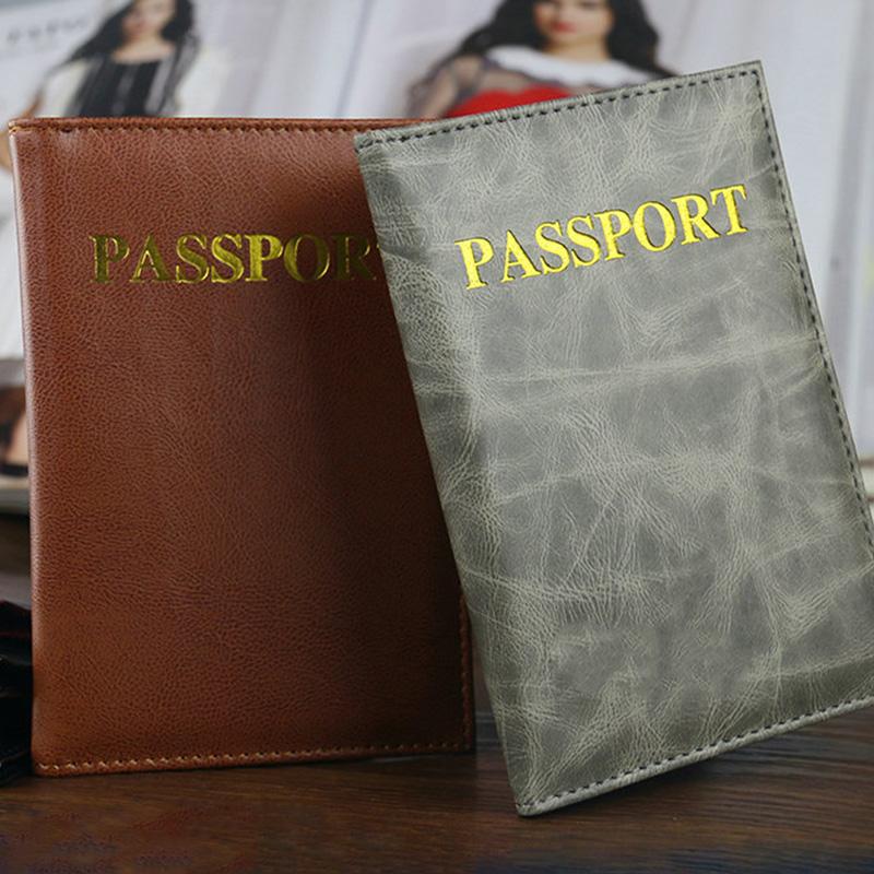 Thủ tục làm hộ chiếu công vụ