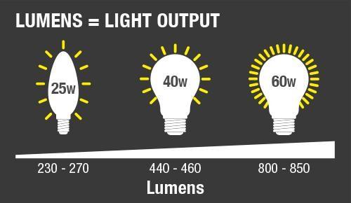 tìm hiểu về lumen là gì