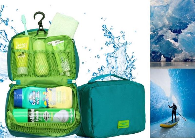 túi đựng mỹ phẩm chống nước