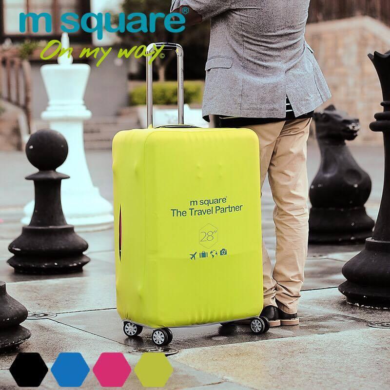 Mua túi bọc vali ở đâu