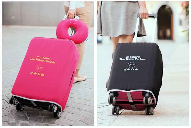 Túi bọc vali hcm