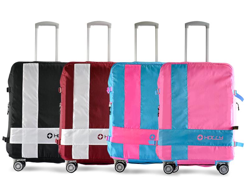 Mua túi bọc vali ở đâu?