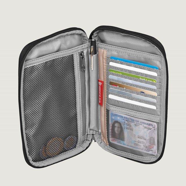 Mua ví đựng passport