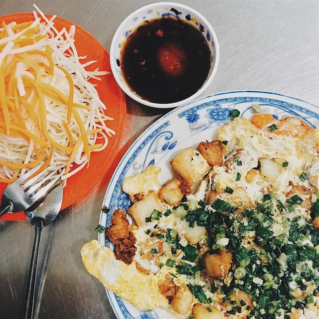 Những quán ăn ngon ở Sài Gòn