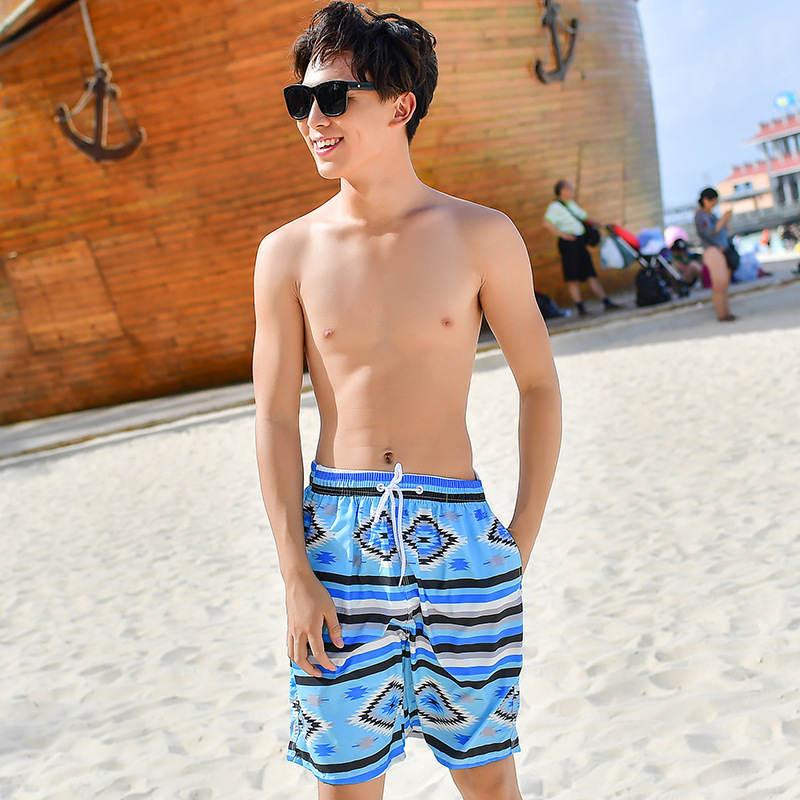 quần đi biển cho nam