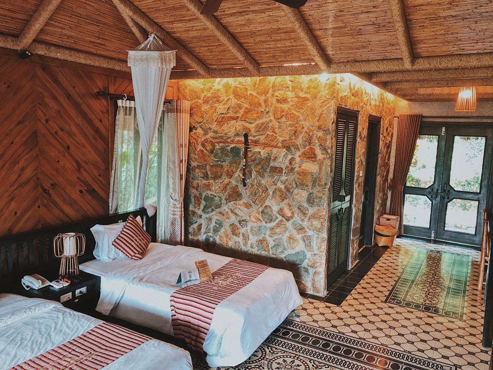 Resort ở gần Hà Nội