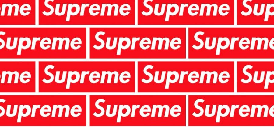 thương hiệu Supreme
