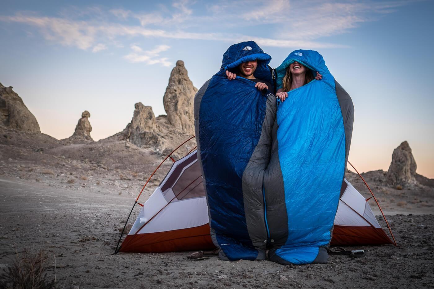 Mua túi ngủ cao cấp ở Travel Gear tphcm