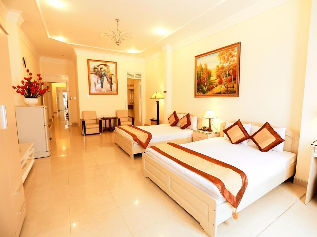 Khách sạn Đà Lạt gần chợ đêm
