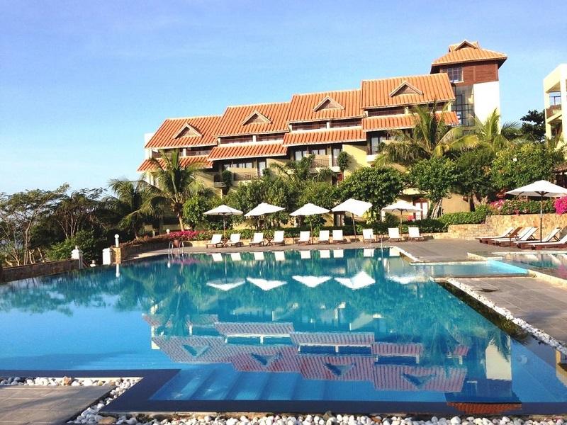 Nathalie Resort