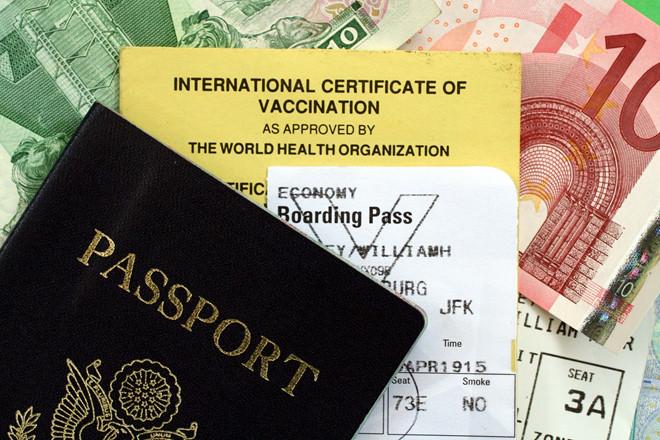 Những đồ cần mang đi du lịch nước ngoài