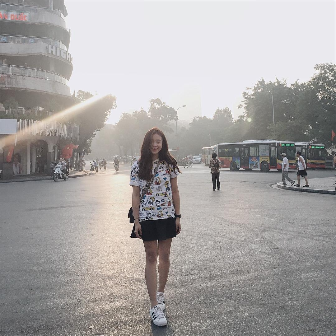 Phố đi bộ Hà Nội