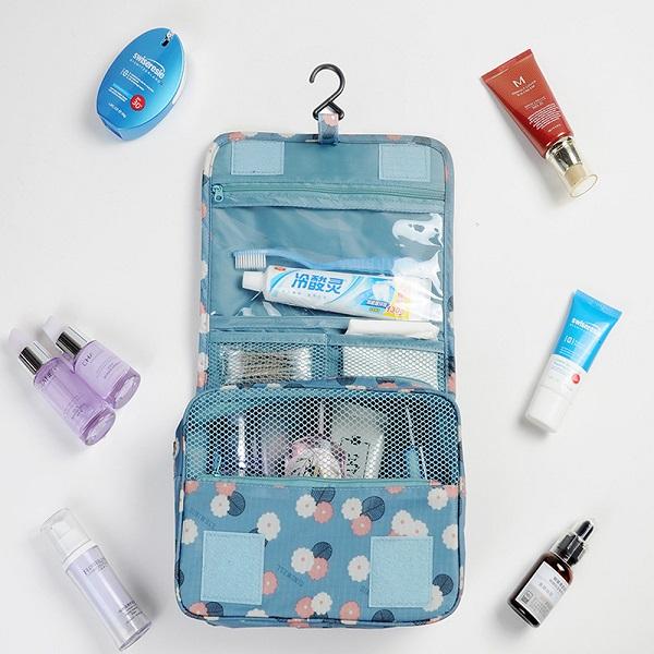 Mẫu túi phụ kiện du lịch dành cho bạn