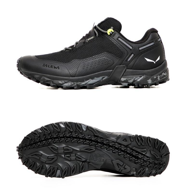 Giày thể thao leo núi nam Salewa 61338