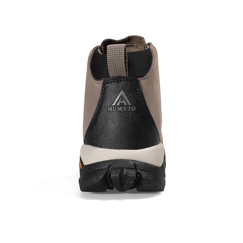 Giày leo núi nam Humtto 210371A-1