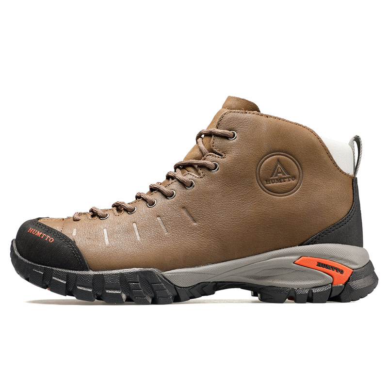 Giày leo núi nam Humtto 210371A-2