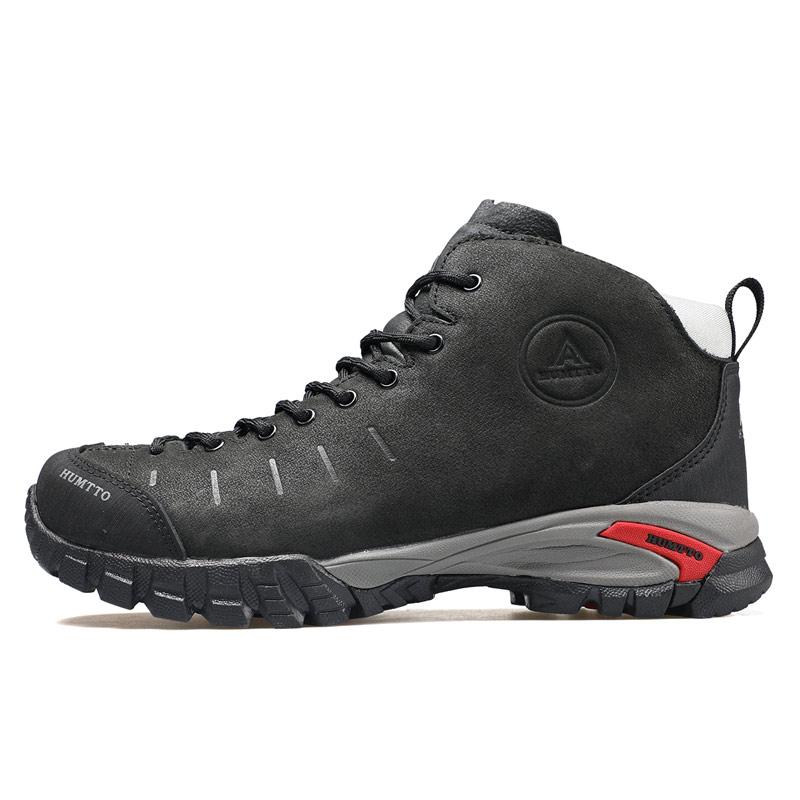 Giày leo núi nam Humtto 210371A-3