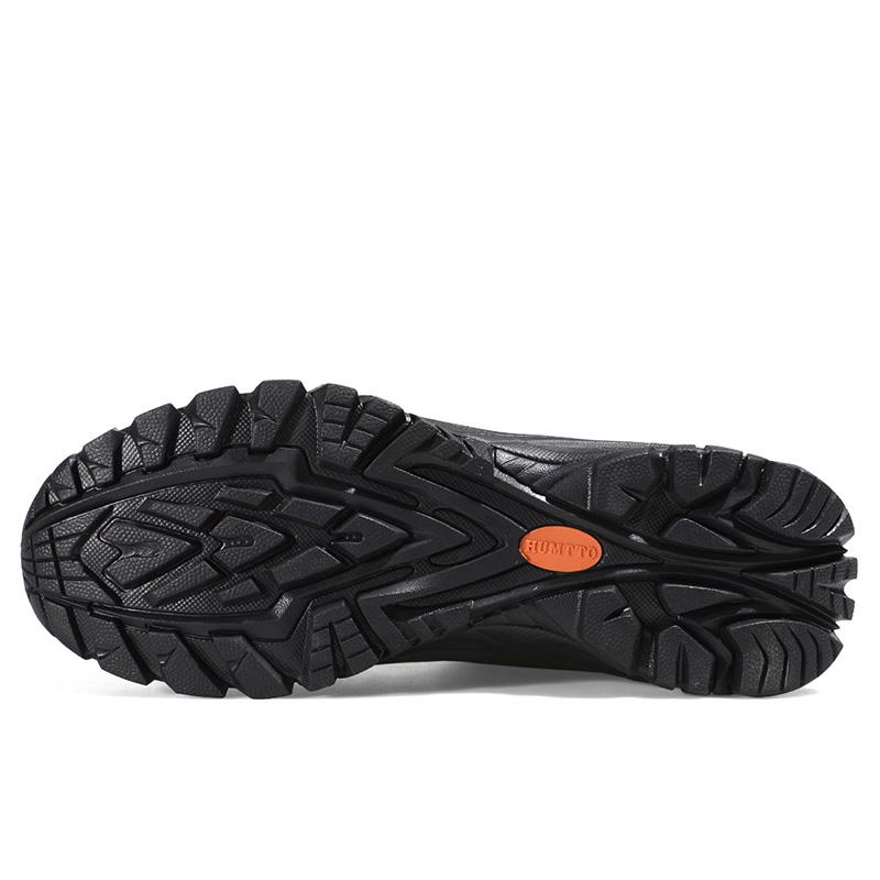 Giày leo núi nam Humtto 210371A-4