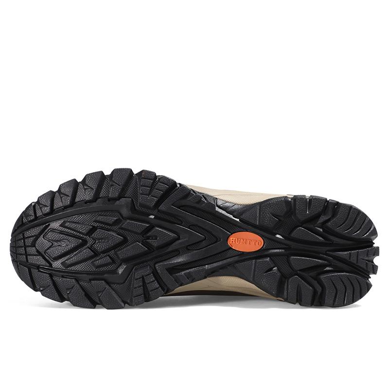 Giày leo núi nam Humtto 210371A-5