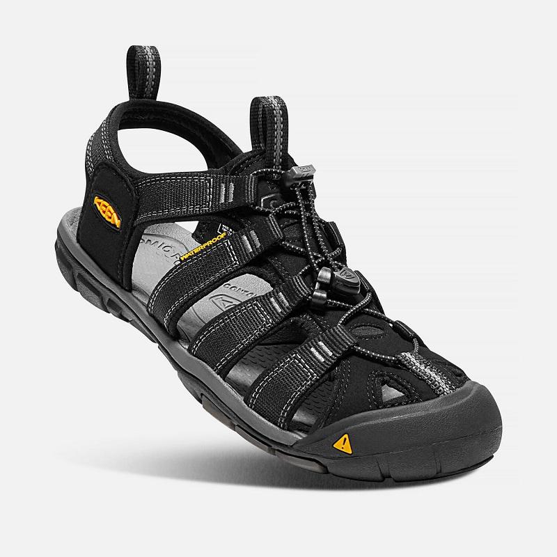 Giày sandal leo núi nam Keen Clearwater CNX chính hãng