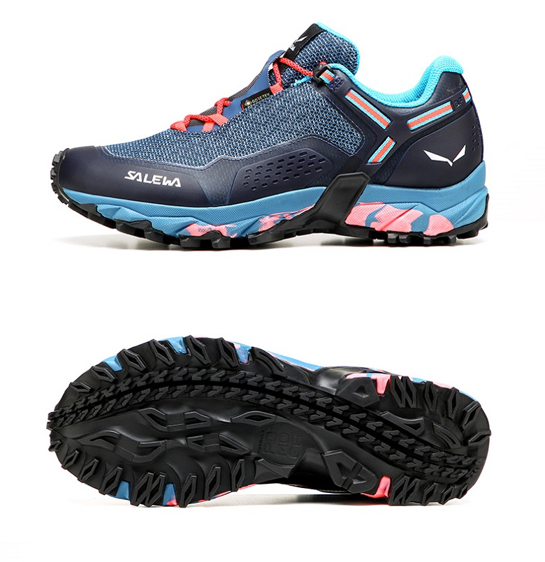Giày thể thao leo núi nữ Salewa 61339