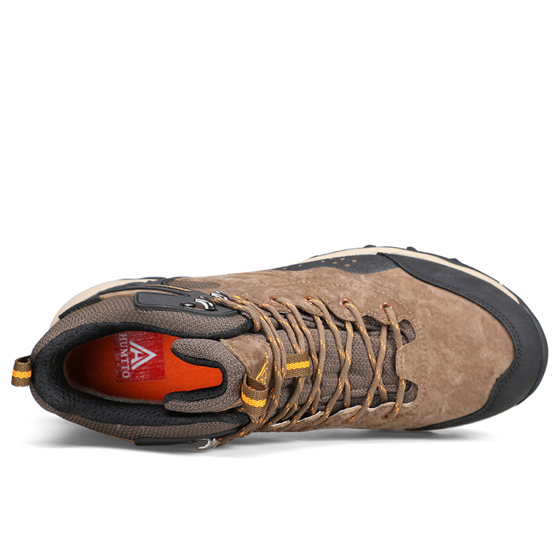 Giày trekking cổ cao Humtto 210337A-3