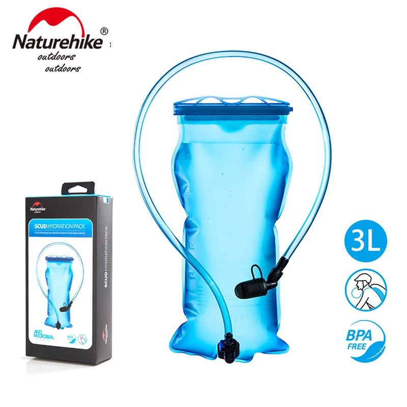 Túi đựng nước dã ngoại Naturehike NH20YD001 1.5L/2L/3L