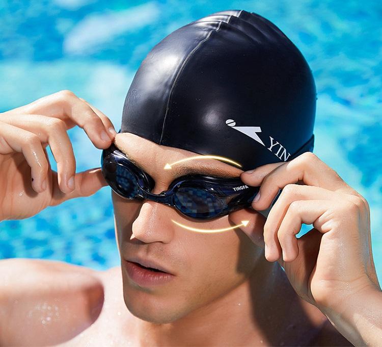Kính bơi chống mờ, độ nét cao Yingfa Y2800AF