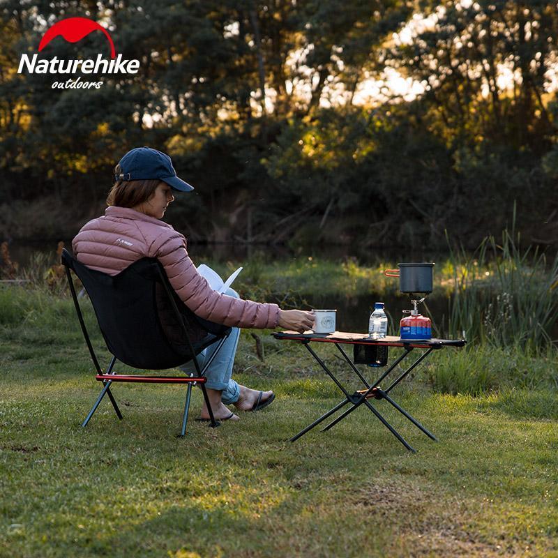 Bàn gấp tiện lợi du lịch Naturehike NH19Z027-Z