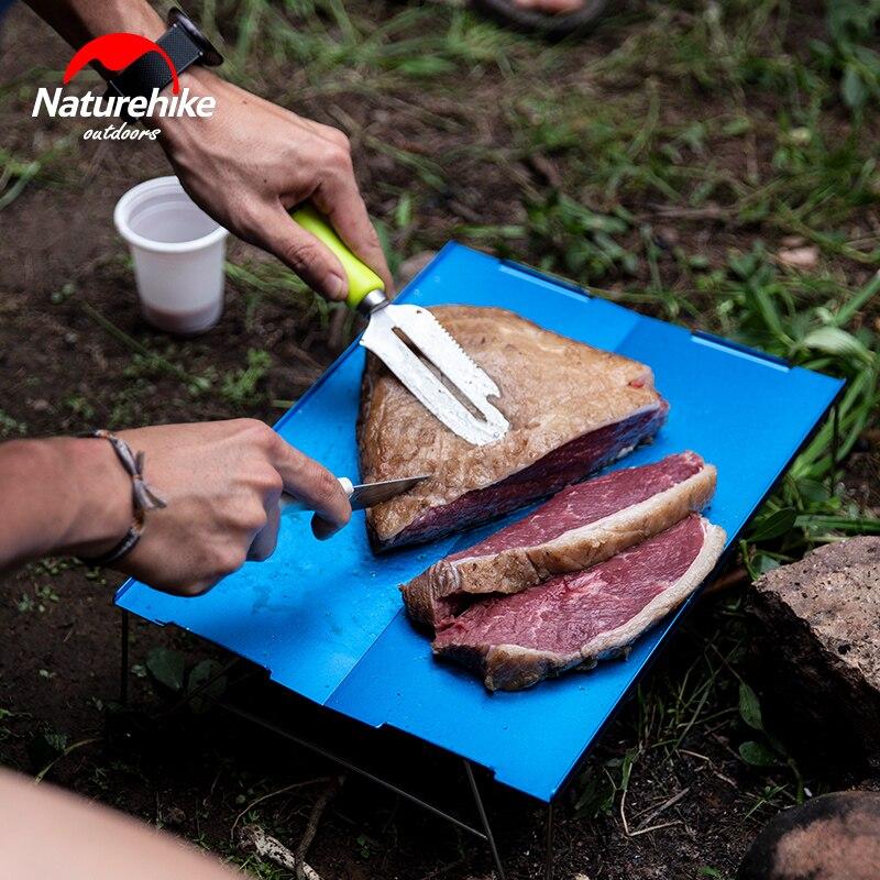 Bàn xếp tiện lợi ngoài trời Naturehike NH17Z001-L