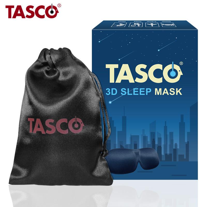 Bịt mắt ngủ 3d Tasco Sleep Mask