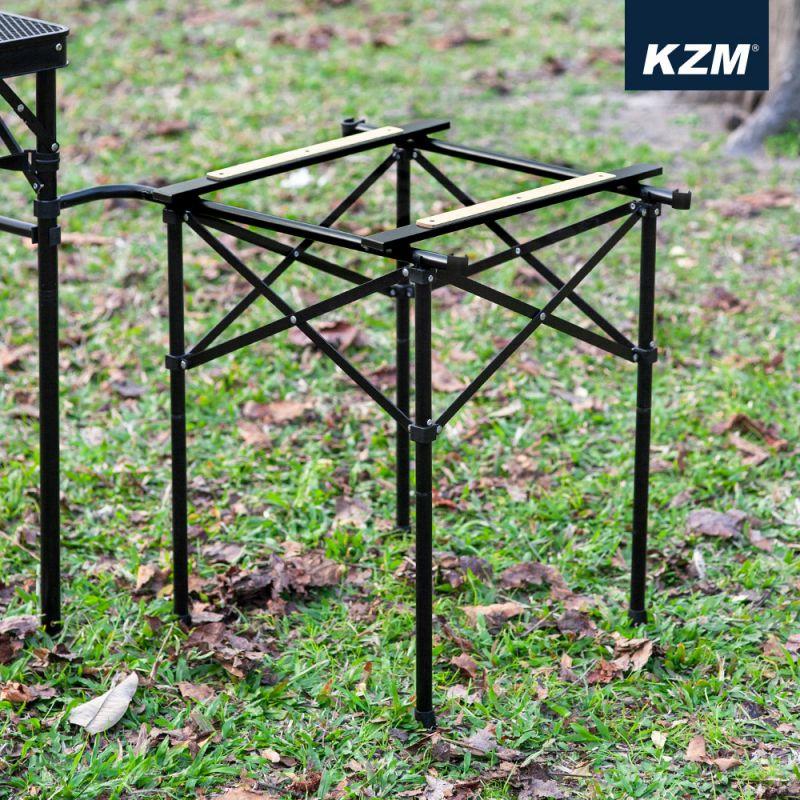 Chân bàn xếp gấp đa năng Kazmi K20T3U007
