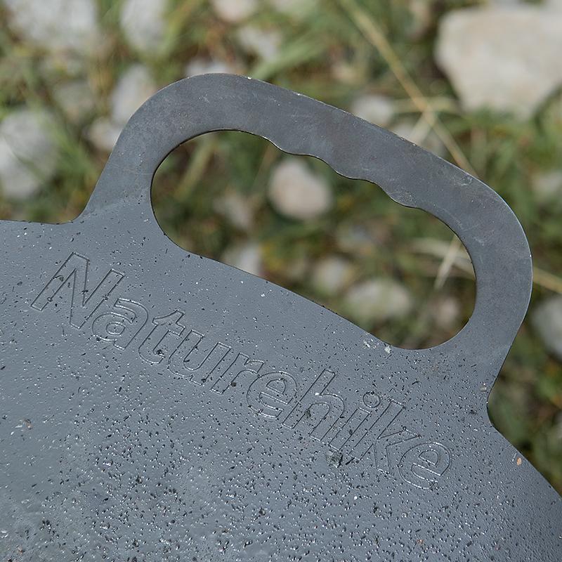 Chảo nướng vuông chống dính dã ngoại Naturehike NH20SK003
