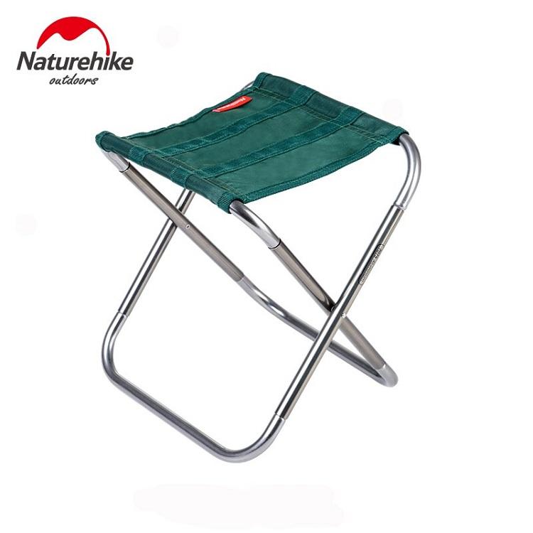 Ghế đôn xếp đa năng du lịch, cắm trại Naturehike NH17Z012-L