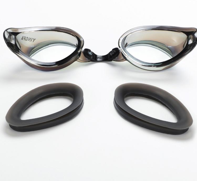 thiết kế Kính bơi cao cấp chuyên nghiệp chống nước và sương mù Yingfa Y330AF (M)