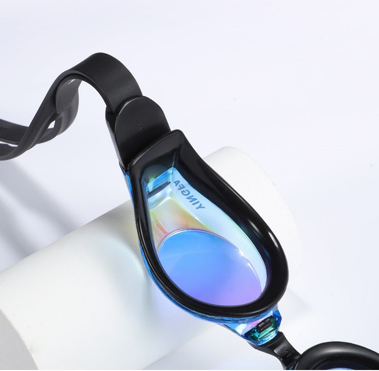 thiết kế Kính bơi chống sương mù, nhiều màu Yingfa Y680AF (V)