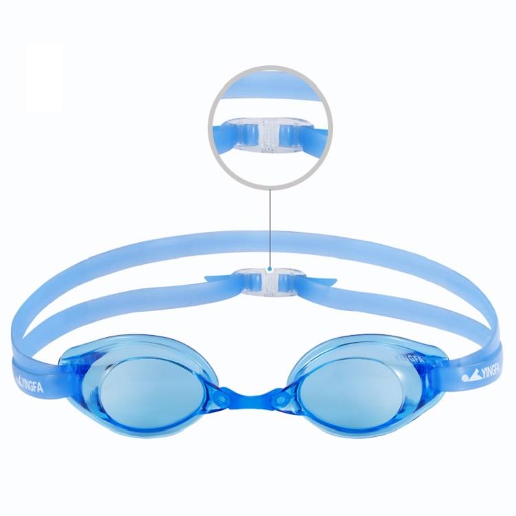 thiết kế Kính bơi chuyên nghiệp chống nước và sương mù Yingfa Y330AF