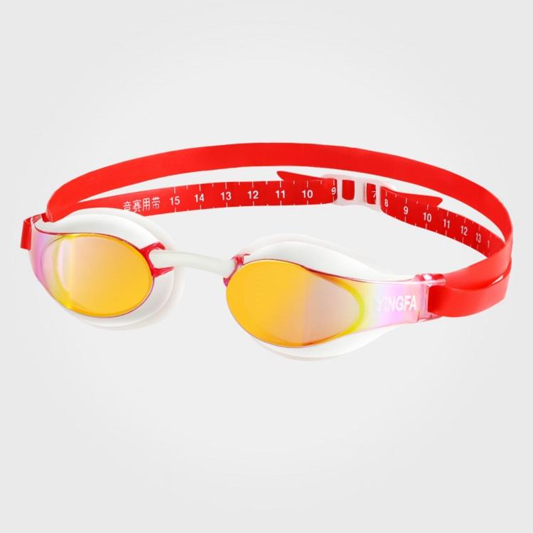 Kính bơi chuyên nghiệp HD chống sương mù Yingfa YF689AF (V)