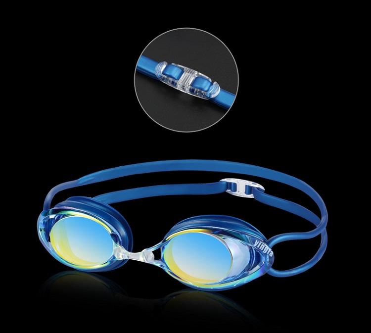 thiết kế Kính bơi nam nữ Yingfa Y588AF (V)