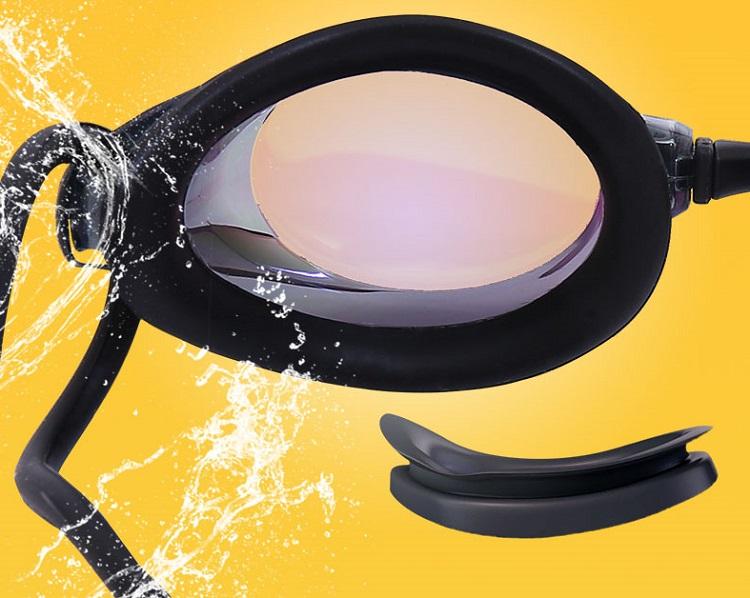thiết kế Kính bơi nam nữ Yingfa Y185AF (V)