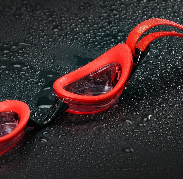 thiết kế kính bơi người lớn độ nét cao chống sương mù Yingfa Y190AF