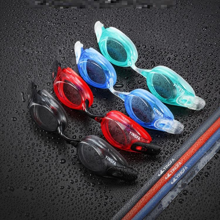 Kính bơi người lớn độ nét cao chống sương mù Yingfa Y190AF với 4 màu