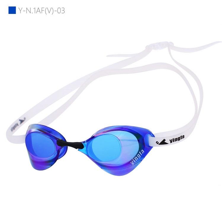 Kính bơi tốt, tráng phủ chuyên nghiệp Yingfa YN.1AF (V)